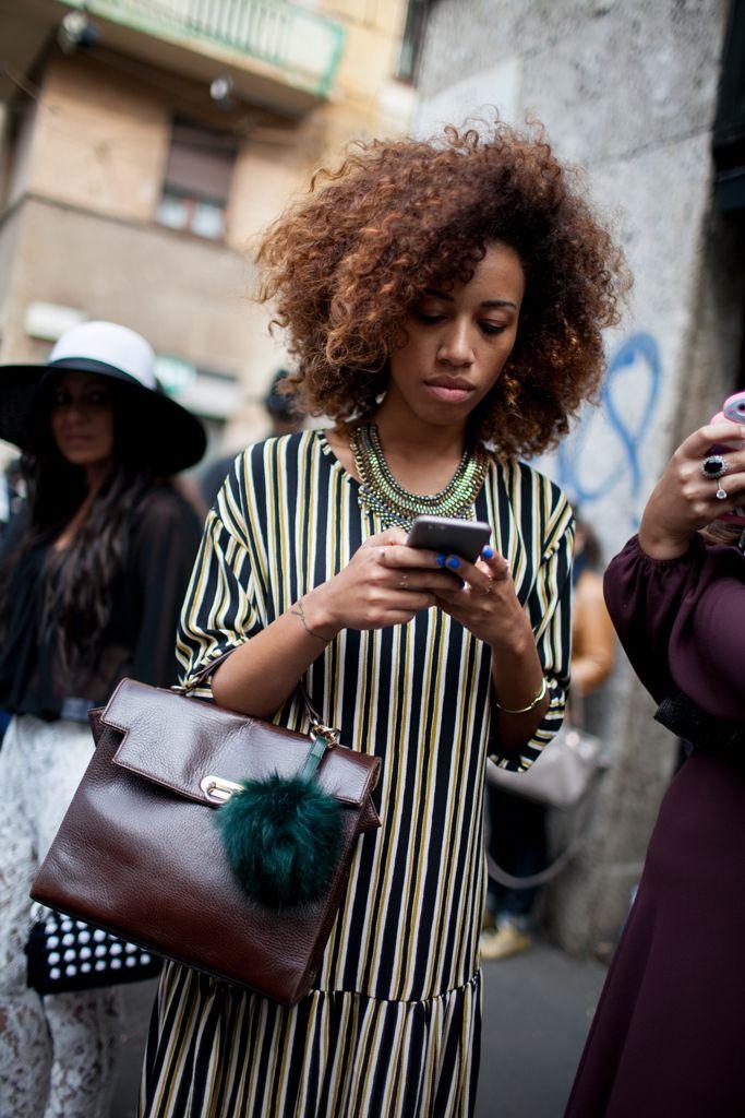 Milan Fashion Week 2016.