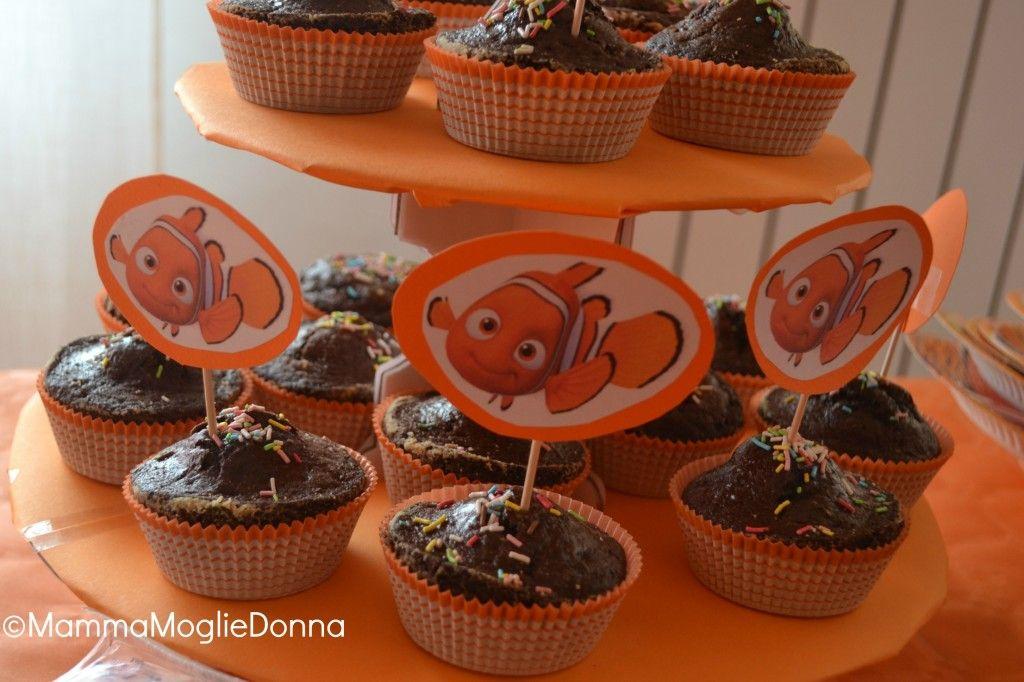 La festa di compleanno a tema Nemo per Edoardo   MammaMoglieDonna