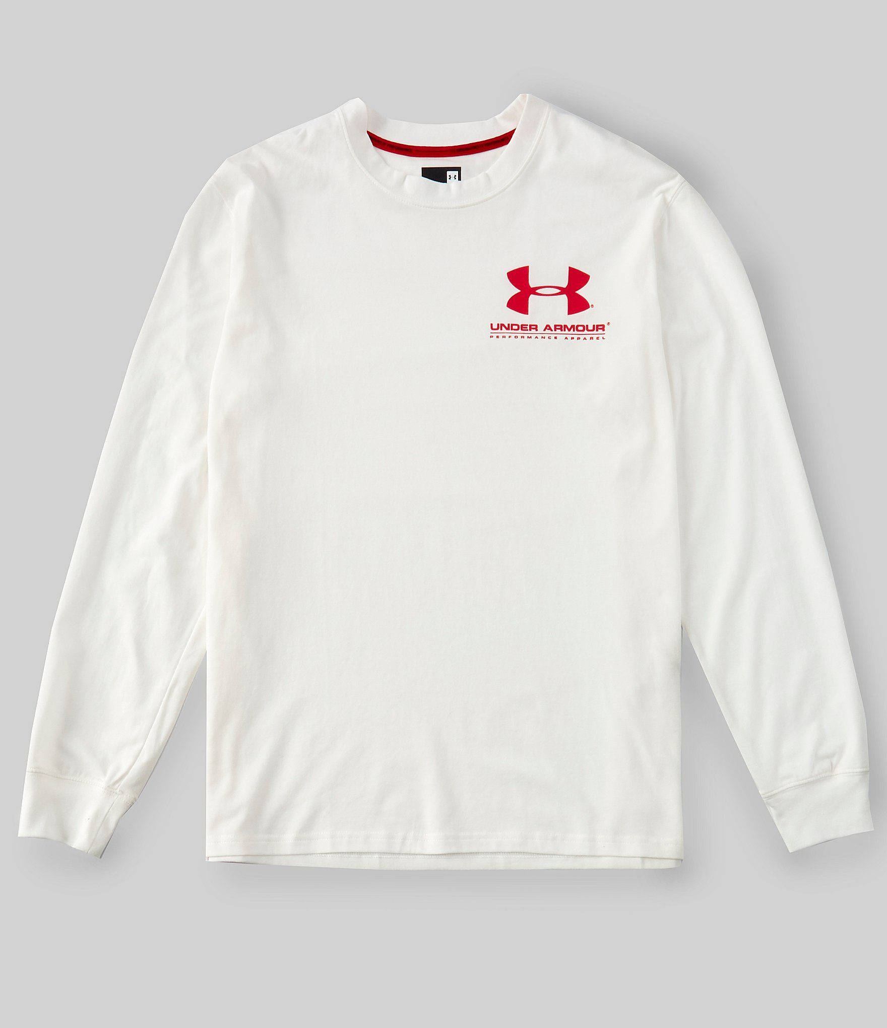 Under Armour Boys Performance Originators Short Sleeve T-Shirt