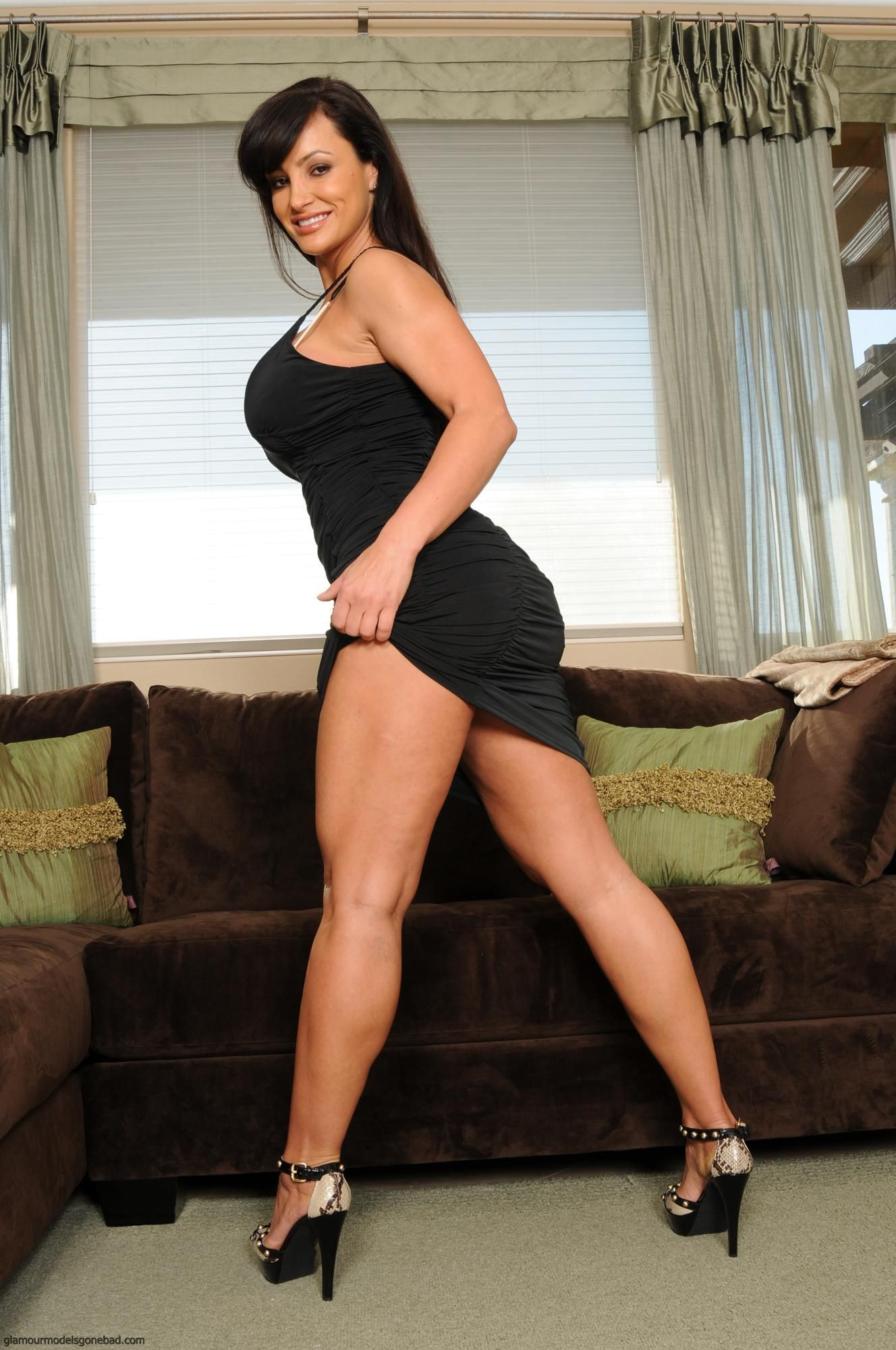 Milf Like It Big Lisa Ann Blog 72
