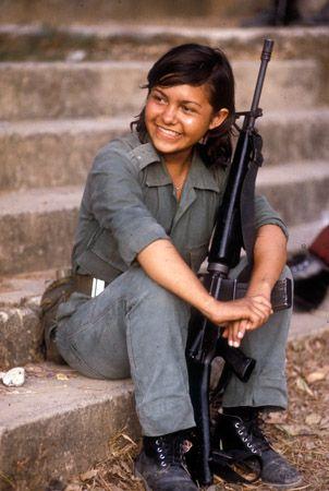 Resultado de imagen de FMLN El Salvador images