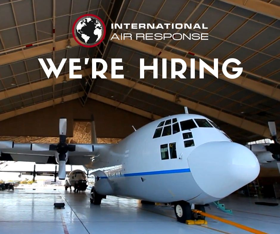 Do you have experience on a flight crew as Captain, First