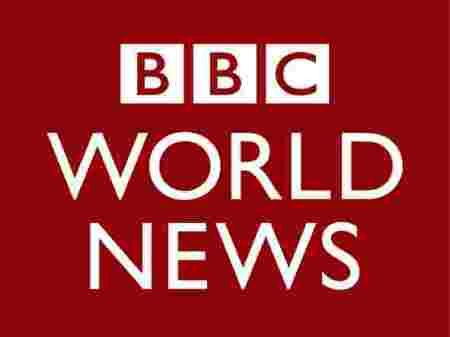 Top 10 famous news channels of the world | Places to Visit | Bbc