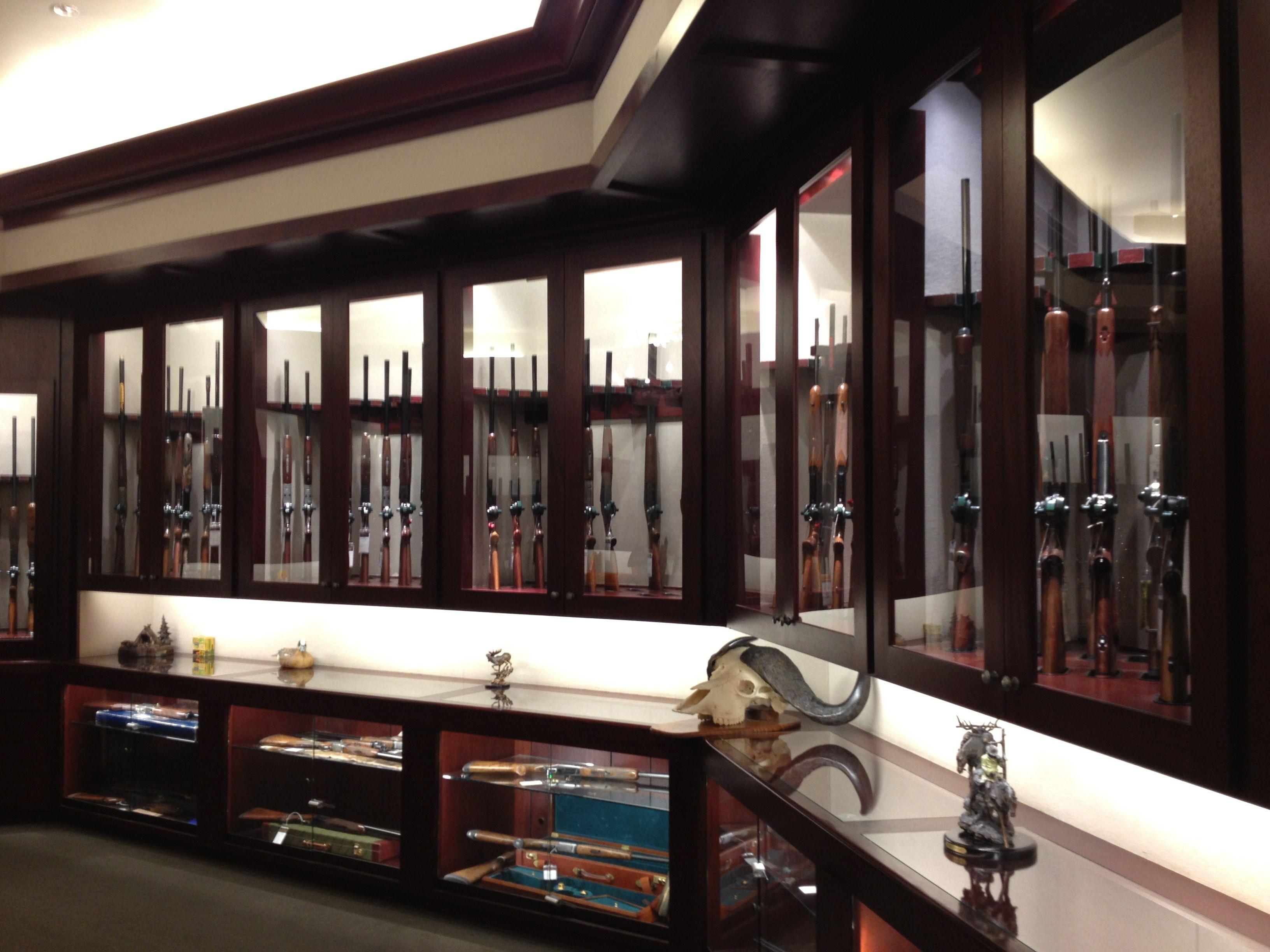 Storage Room Man Cave : Gorgeous gun rooms pinterest storage guns and