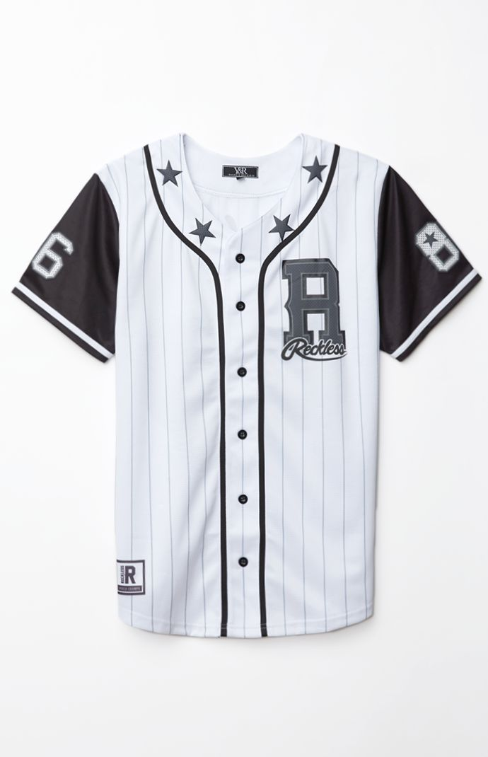 fd73a09ef Black Friday Qualified Short Sleeve Baseball Jersey