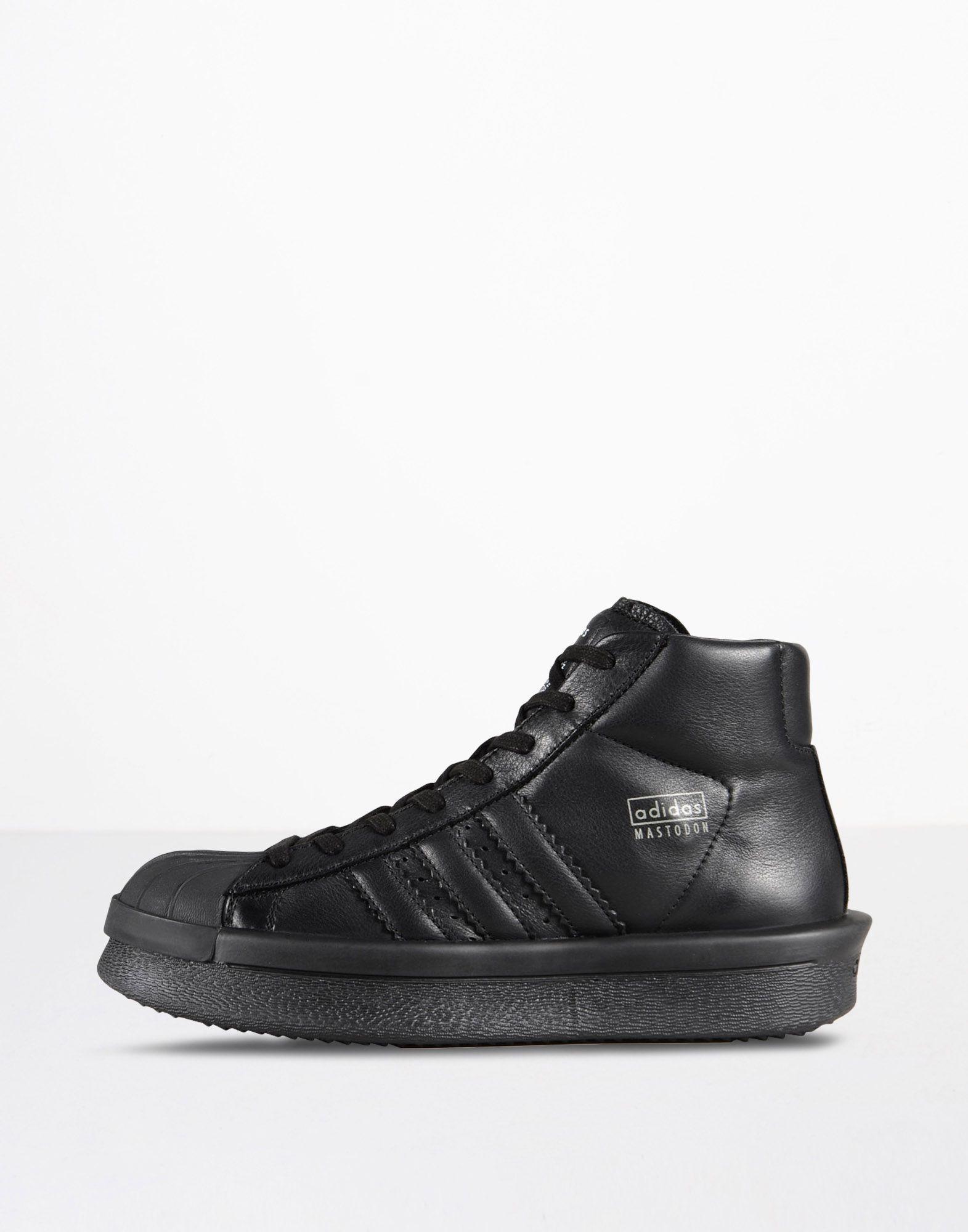 RO unisex MASTODON PRO MODEL Zapatos unisex RO Y 3 adidas | Fins and Scales and 90ee62