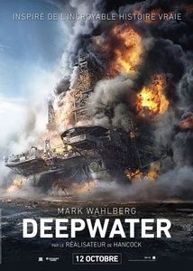 deepwater horizon streaming