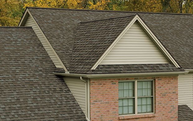 Best Oakridge® Shingles Featuring Artisan Colors Owens 400 x 300