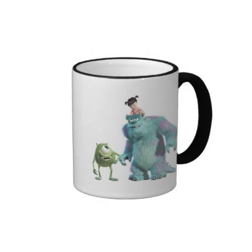 Elegant Traditional Photo Wedding Wine Label #disneycoffeemugs Monsters, Inc.'s Mike, Sulley, and Boo Disney Coffee Mug #monstersinc #disney #mugs #coffee #mugs #monsters #disneycoffeemugs