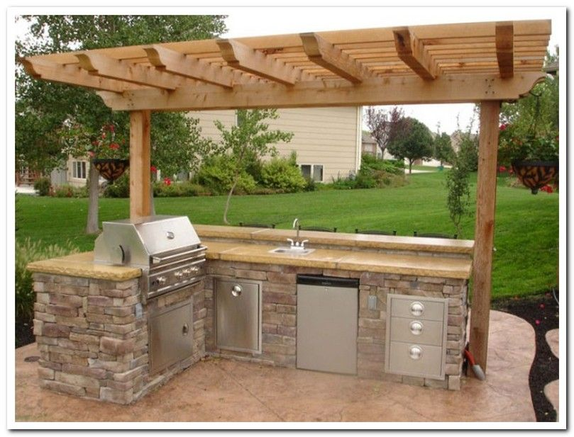 Best Outdoor Kitchen Design Software Outdoor Kitchen Grill