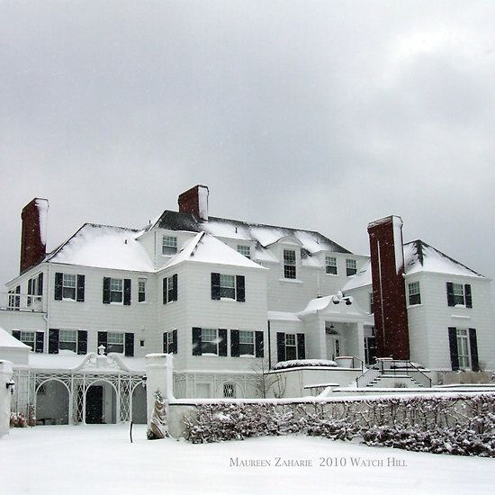 Taylor Swift's Summer Home 6