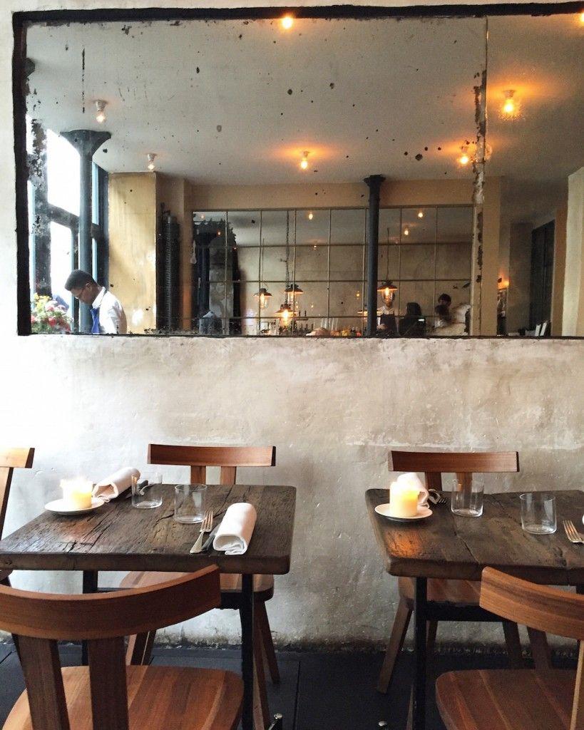 septime-restaurant-paris-cadre | Paris Restaurants | Pinterest ...
