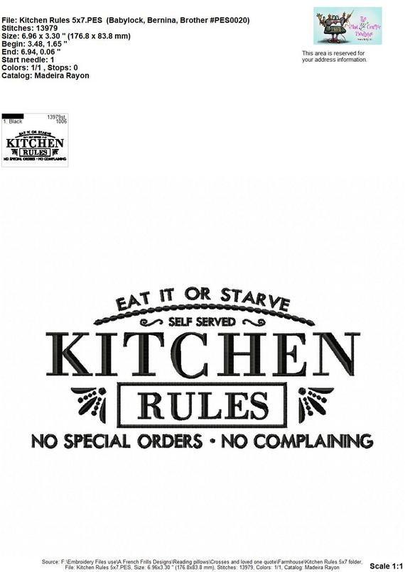 Kitchen Rules #kitchenrules