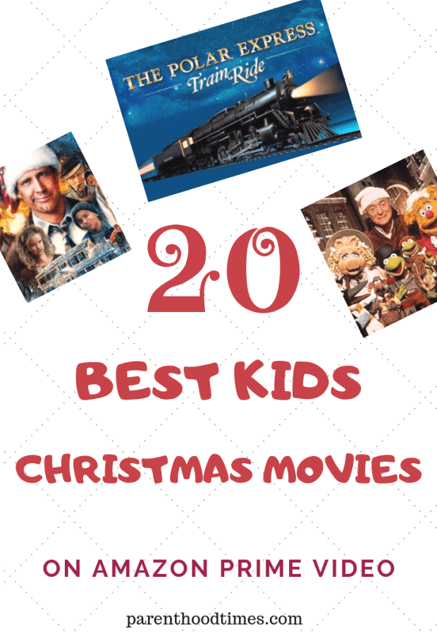 Must See Christmas Movies For Kids On Amazon Prime Find Out More At Parenthoodtimes Com Christmastradtions Christmasclassics Christmasmovies Christmasforkids H Kids Christmas Movies Best Kid Movies Kid Movies