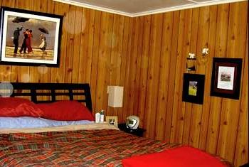 How To Update Or Remodel Houseboat Interior Paneling? We Are Thinking Of  Remodeling And Updating