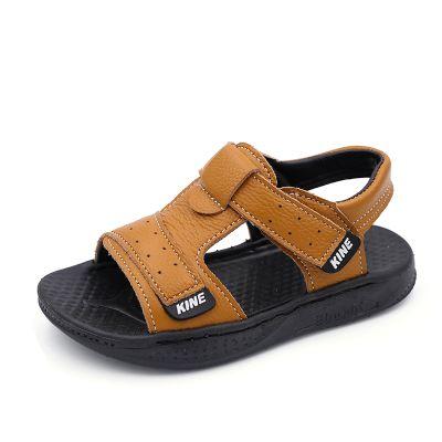 Little Kids Sandals for Boy Summer Beach Children Shoes Baby