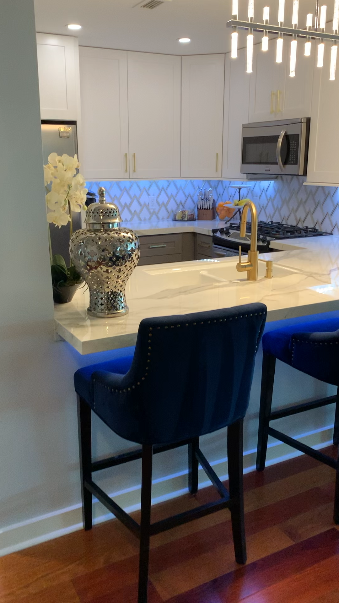 Wow Kitchen Neolith Countertops
