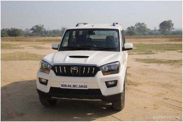 Mahindra Scorpio Suv Autoportal On The New Generation Suv In India Suv Renault Duster Mahindra Cars