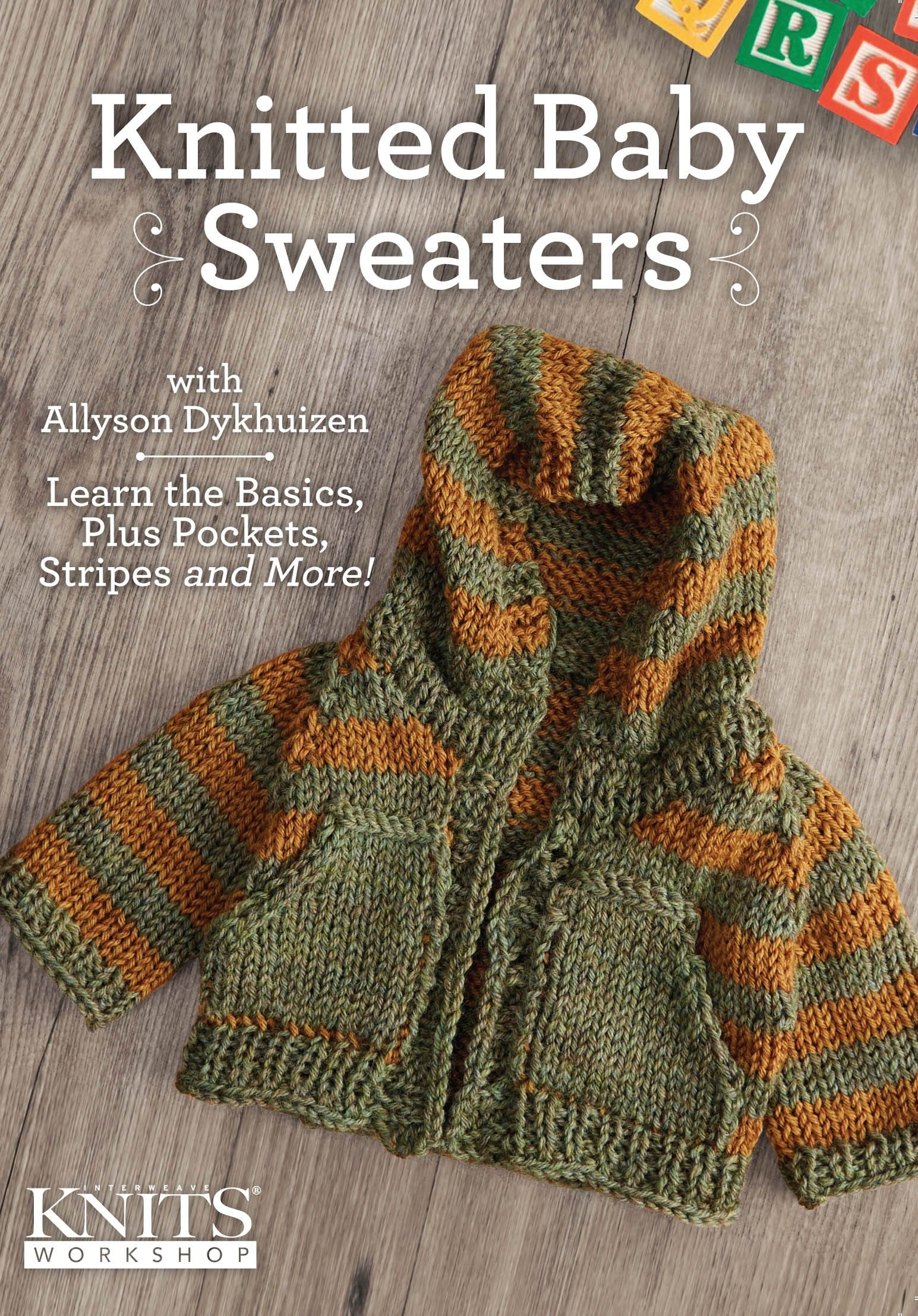 cd6d84448 Knitted Baby Sweaters Video Download