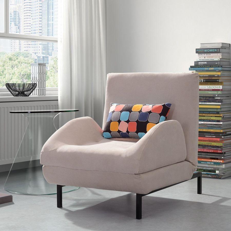Sleeper Chair, Multifunktionaler Stuhl Für Minimalistische Haus #Moderne  Stühle