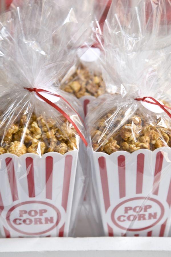 DIY Caramel Popcorn ⋆ Ruffled