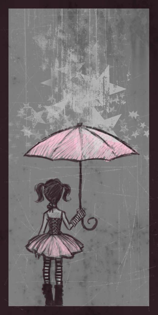 it's raining stars. by ptitehooligan on deviantART
