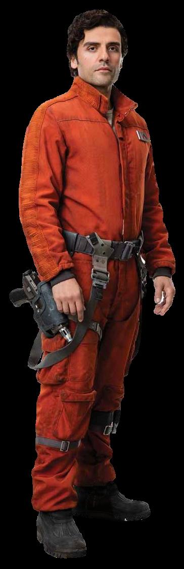 The Last Jedi Poe Dameron 1 Png By Captain Kingsman16 Poe Dameron Last Jedi Star Wars