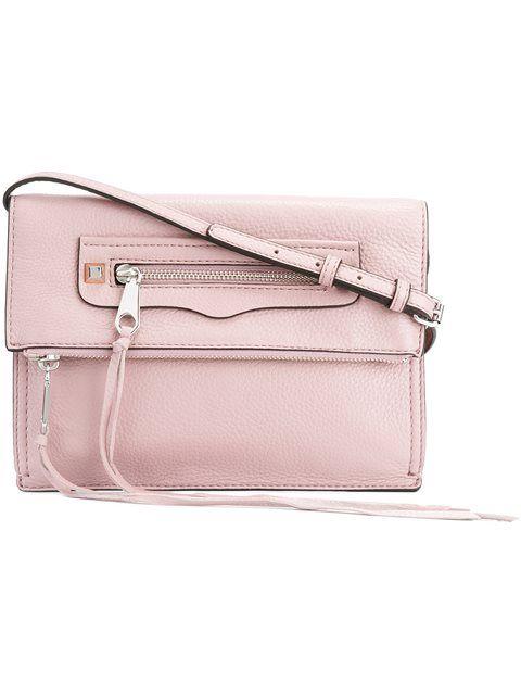 REBECCA MINKOFF 'Regan' Clutch. #rebeccaminkoff #bags #shoulder bags #clutch #leather #hand bags #