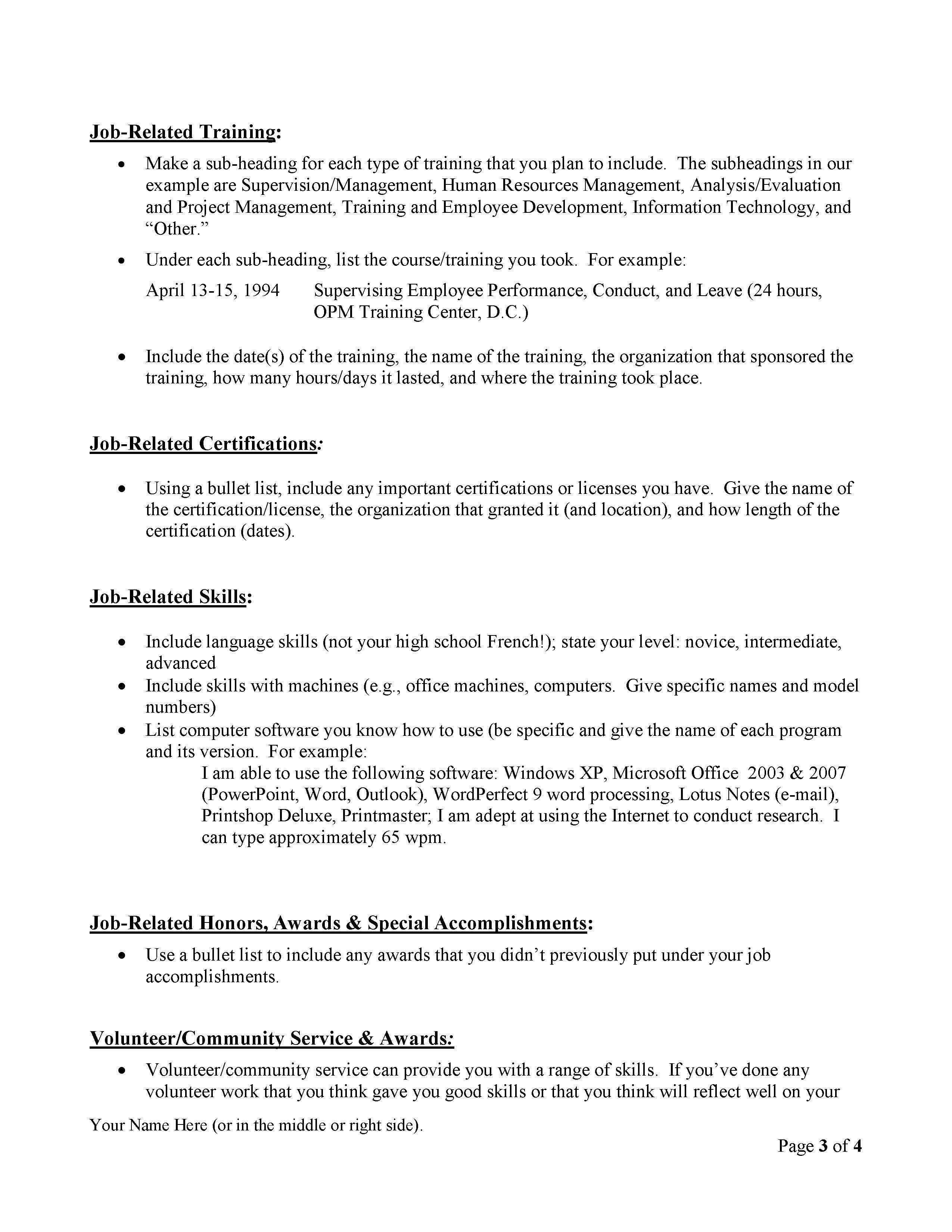 Resume Templates Drive ResumeTemplates
