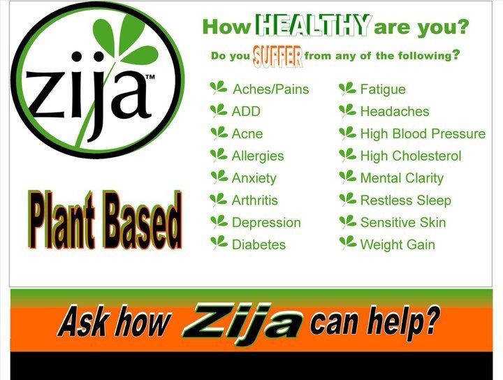 Ask me how I can help you!   Www.dmillay.myzija.com
