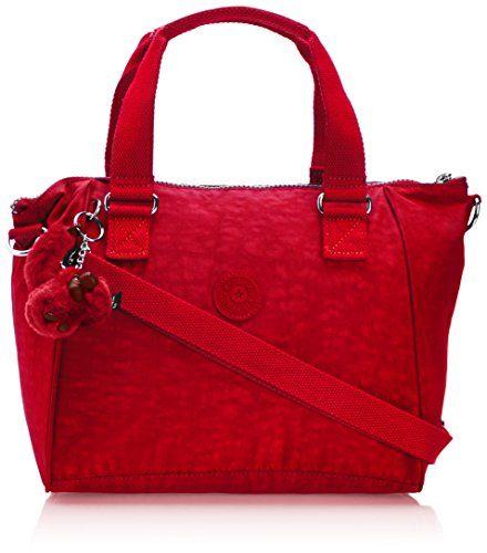 476bc96b5b Kipling Women s Amiel Handbag K1537184H Tango Red Kipling http   www.amazon.