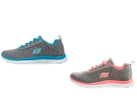Skechers Sport Zapatillas blue UARKOl8