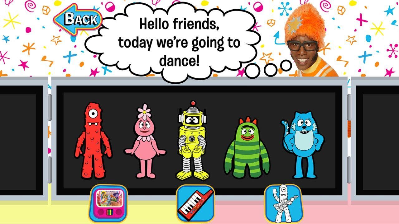 Kids app image by Aubrey Saunders on being prepared Yo
