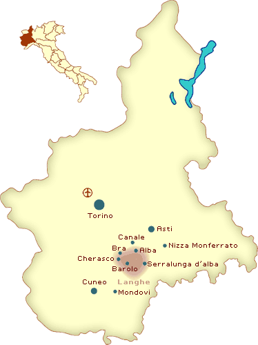 Langhe Italy Map.Guide To Germany S Wine Road Grapes Of Italy Pinterest Wine