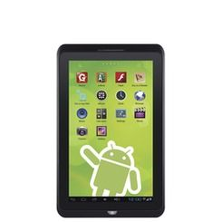 """Zeki by GPX 10"""" Android Tablet   http://www.stoneberry.com"""