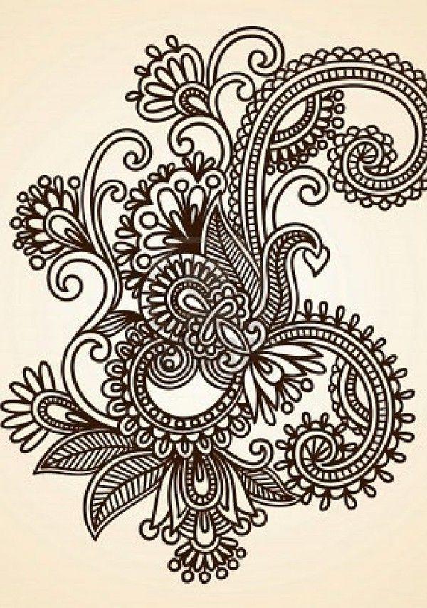 henna tattoo ideas central tatoos pinterest hennas tattoo and piercings. Black Bedroom Furniture Sets. Home Design Ideas
