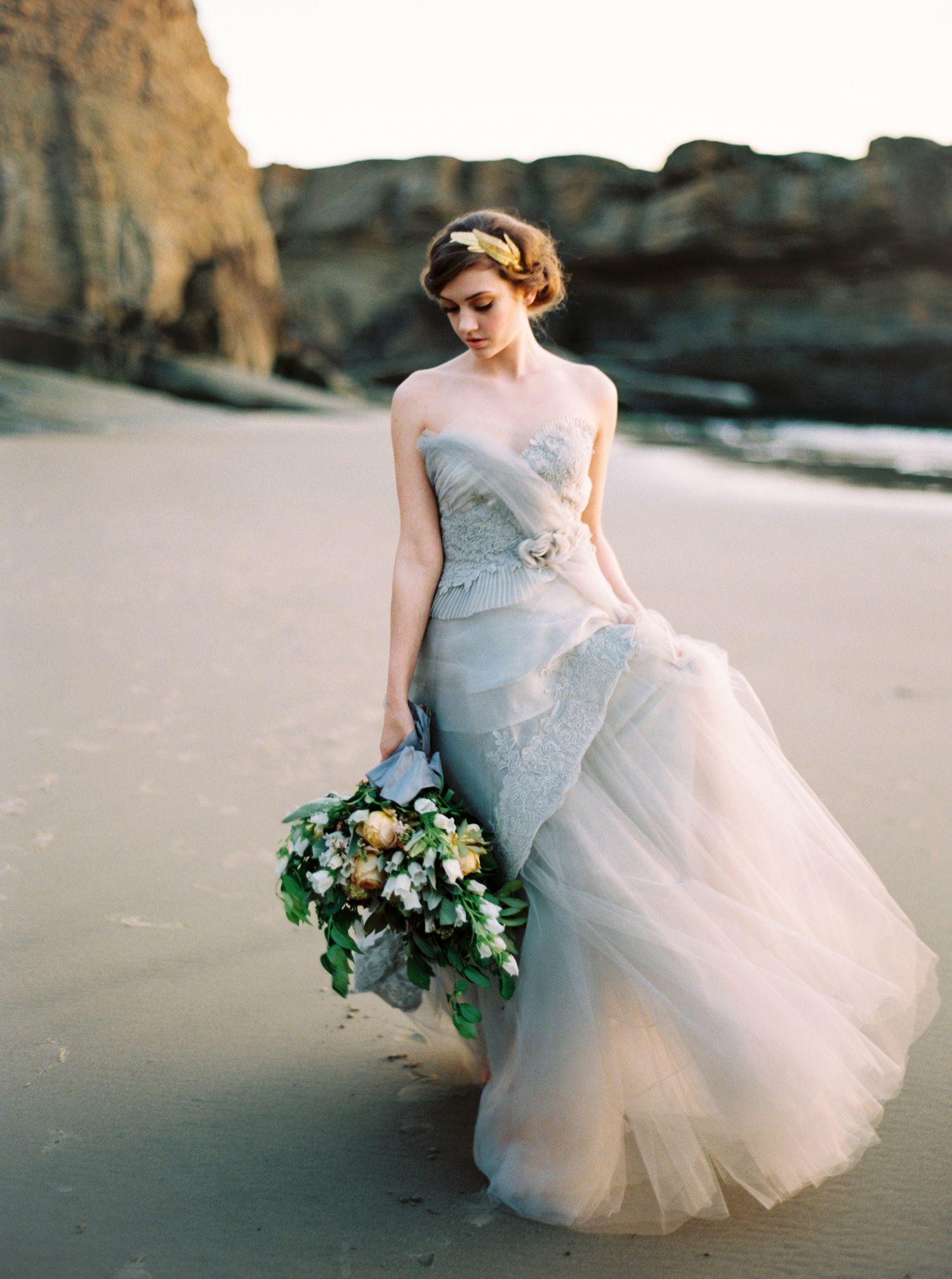 Wedding dresses downtown la  Swan Song  Wedding Attire ss  Pinterest  Downtown