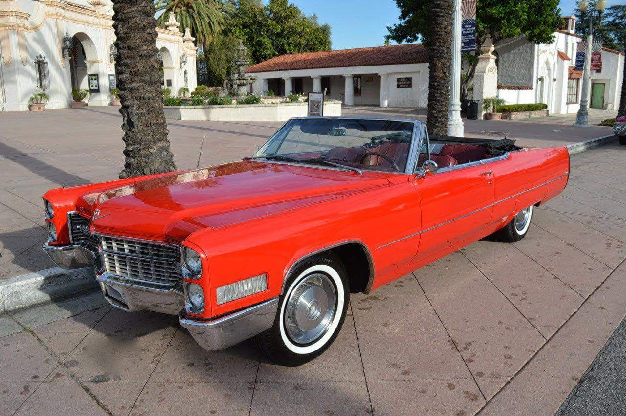 A 1966 cadillac deville convertible rental is currently available in los angeles at regency car rentals guaranteed best price in southern california