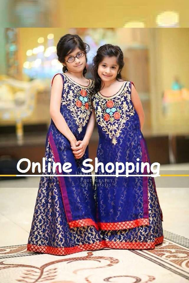 Little Paki Models Kids Dress Wedding Dresses For Kids Baby Girl Party Dresses