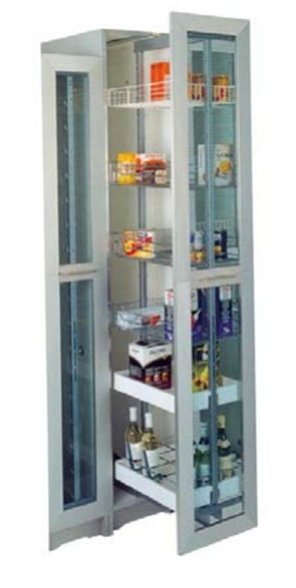 Muebles de cocina despensero buscar con google muebles - Accesorios muebles de cocina ...