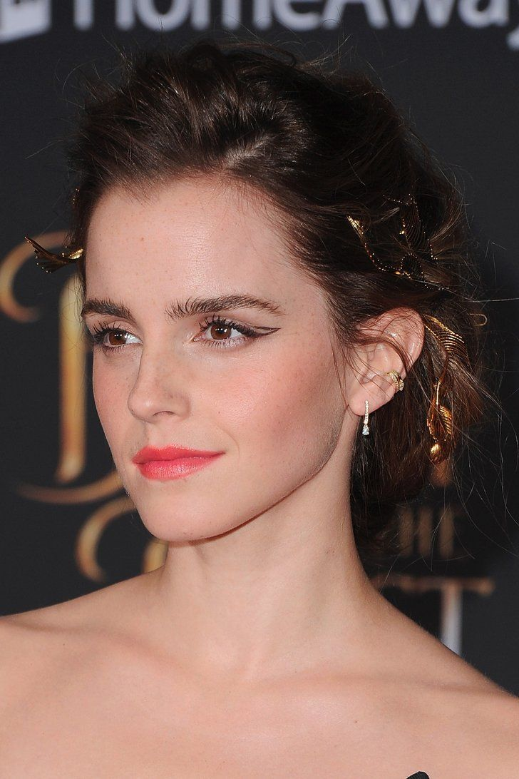 20 Red Carpet Beauty Moments That Prove Emma Watson Is