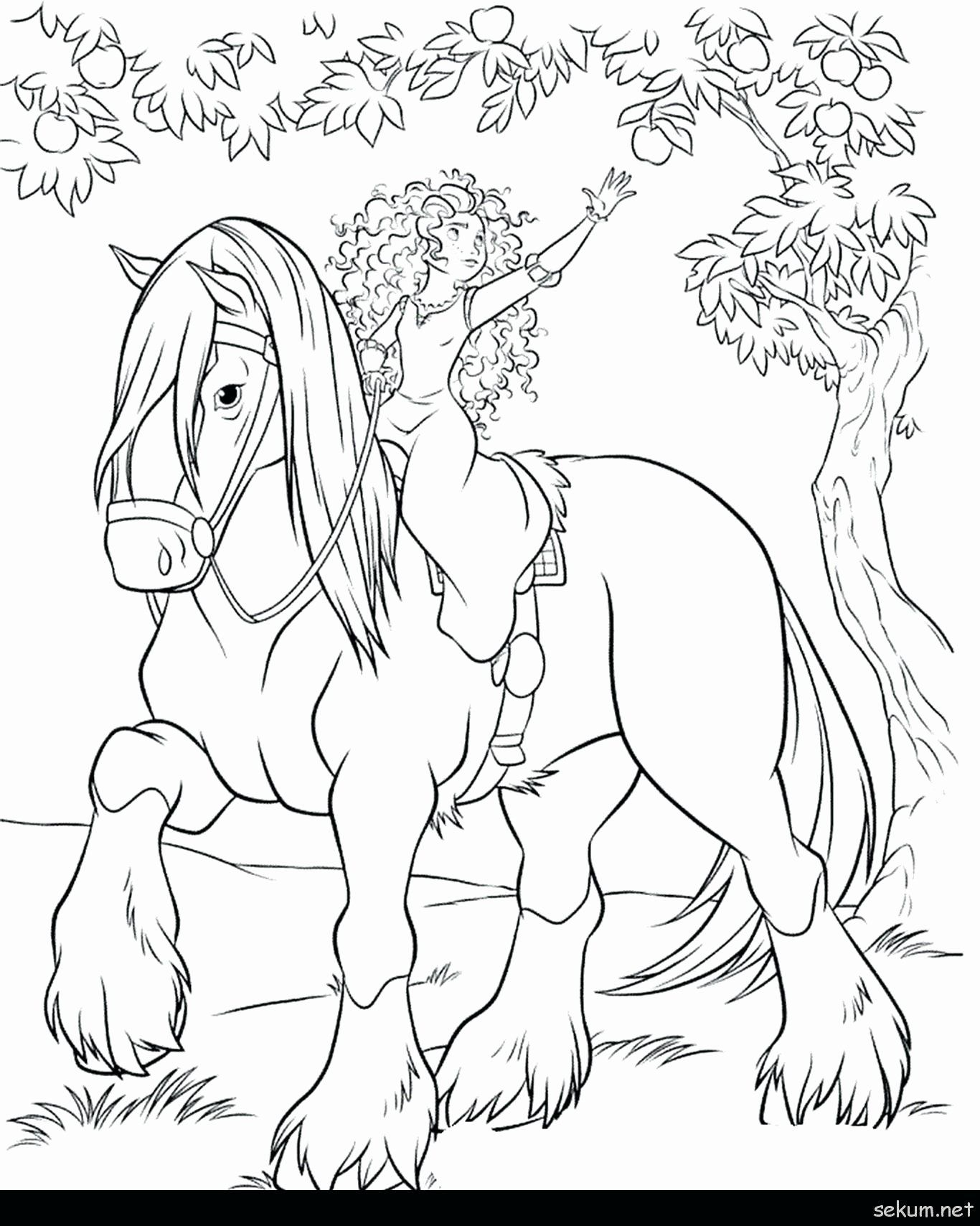 Pin By Crazyhorse On Disney Horse Coloring In 2020 Horse Coloring Pages Horse Coloring Coloring Pages