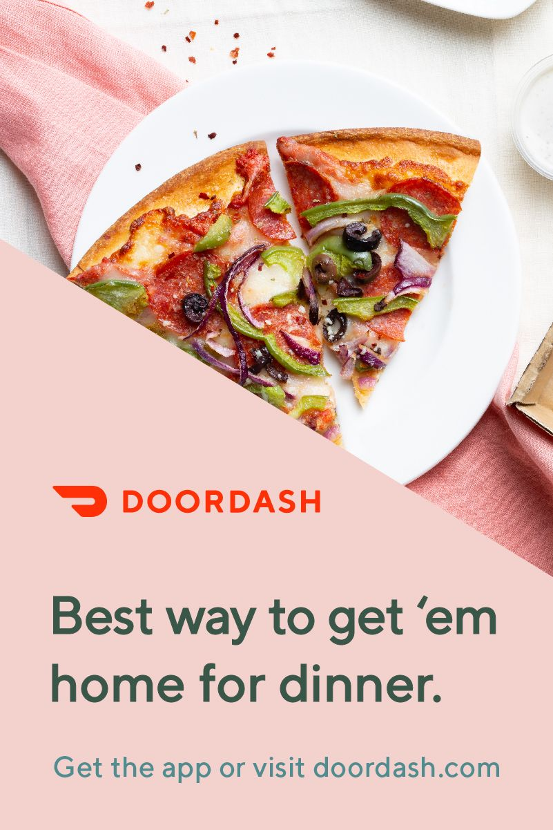 Doordash Offers A Selection Of More Than 250 000 Menus Across 3 000 Cities In The U S And Canada Get Your Favorite Restaurants Del Egyptian Food Recipes Food