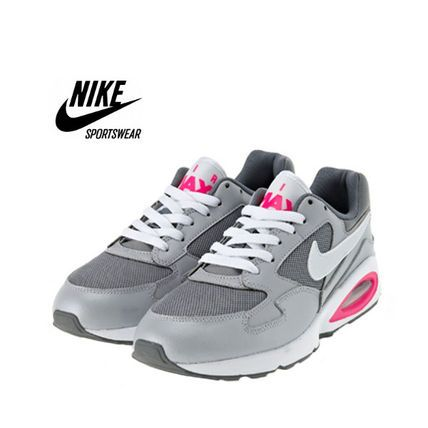 Nike Air Max Wright LTD Youth 443369 164 White//Pink //Blue GS