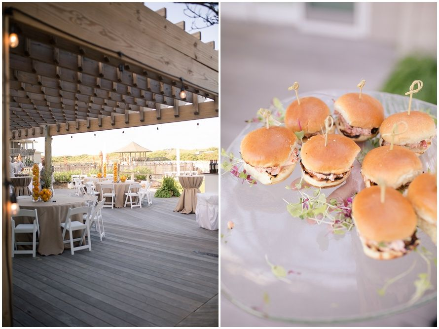 Stephen + Joe {Destination Wedding Welcome Party Sanderling Resort Photographer} » Lundy Photography