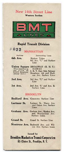 15 Subway Maps That Trace Nyc S Transit History 1924 Pinterest