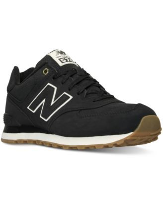 mens new balance 574 outdoor casual shoes