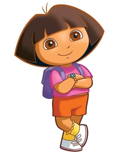 Dora The Explorer Creator On The Show S 10th Anniversary Dora Was Originally Caucasian Dora The Explorer Dora Coloring Cartoon