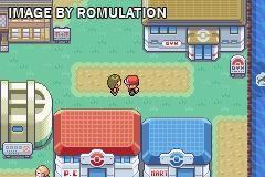 pokemon fire red romsmania