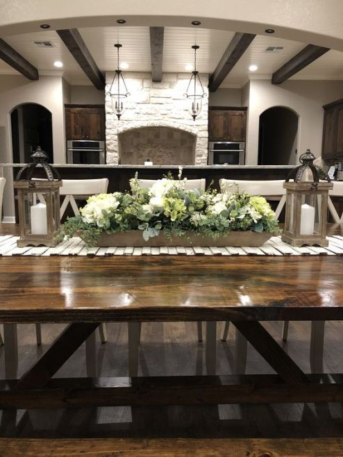 Doing A Dining Room Makeover For 2019? Not Without Our Help! images